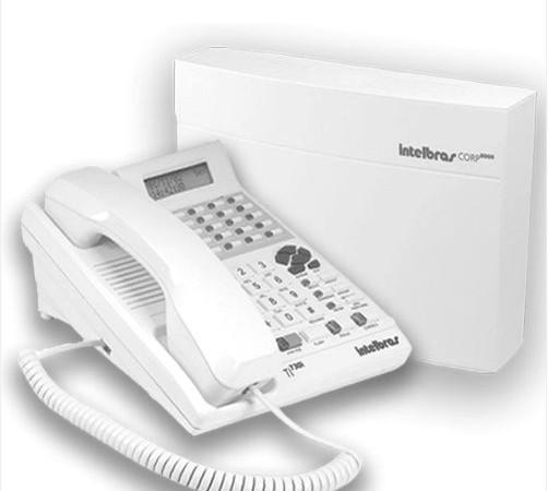<b>CENTRAL TELEFÔNICA</b>